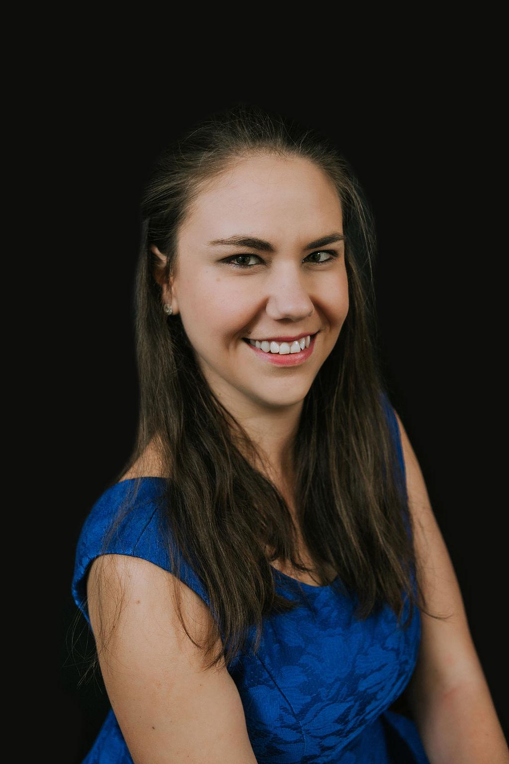 Nina Meiring