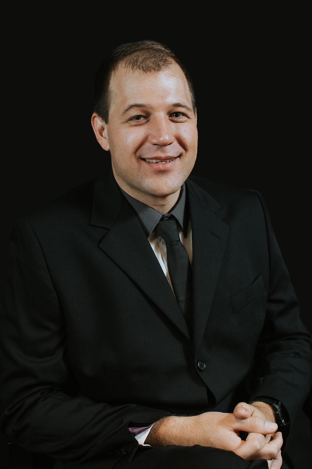 Johan Bergh