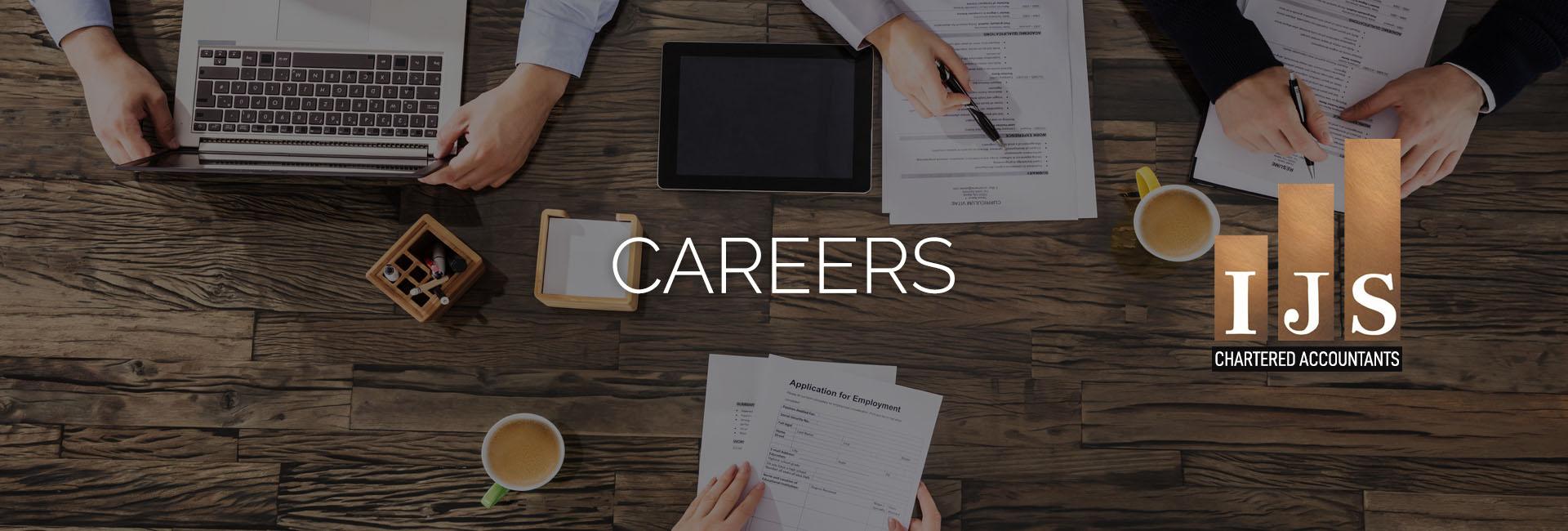 IJS Careers