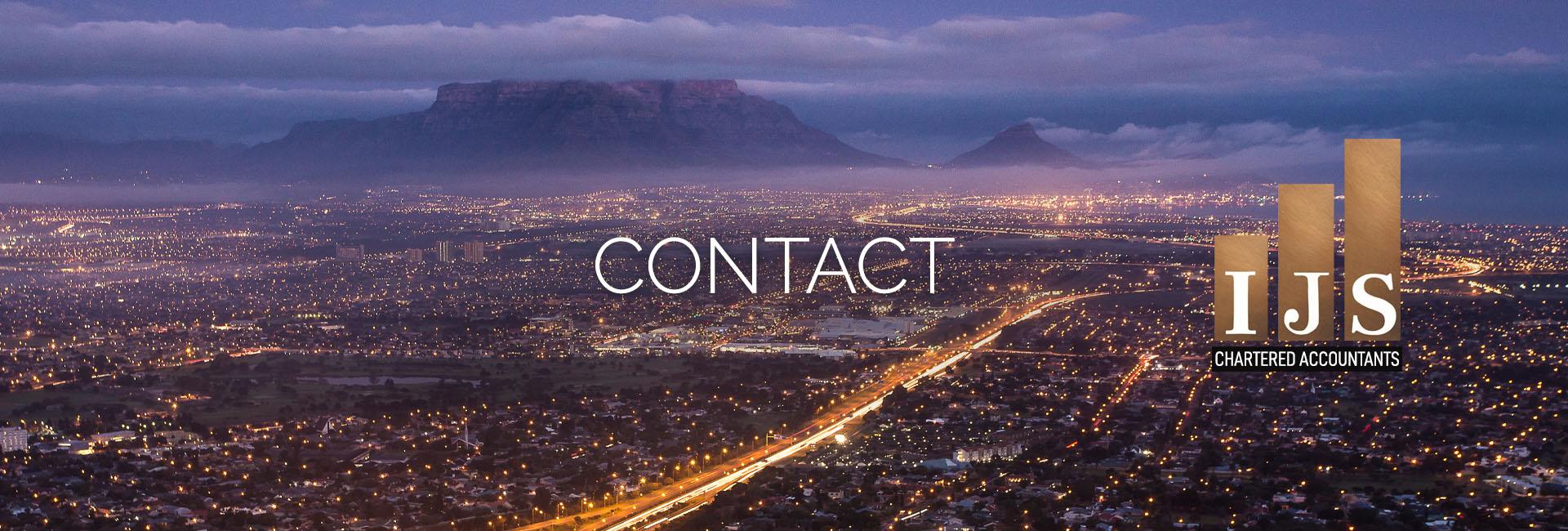 Contact IJS