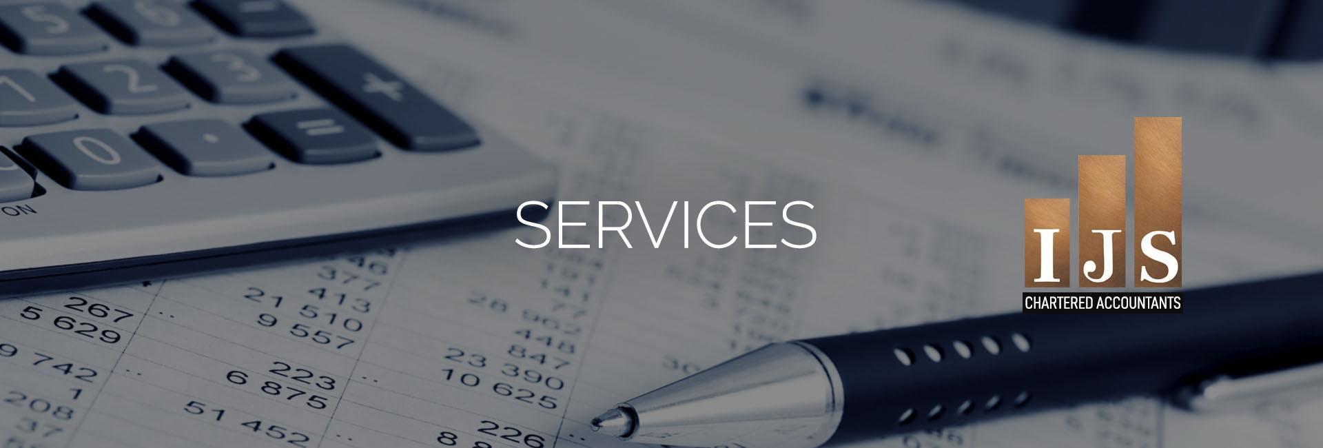 IJS Services